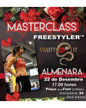 Freestyler - 22 diciembre 2018