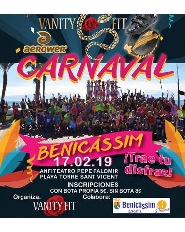 Carnaval - 17 febrero 2019