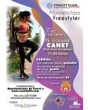 Freestyler 15 de diciembre 2019