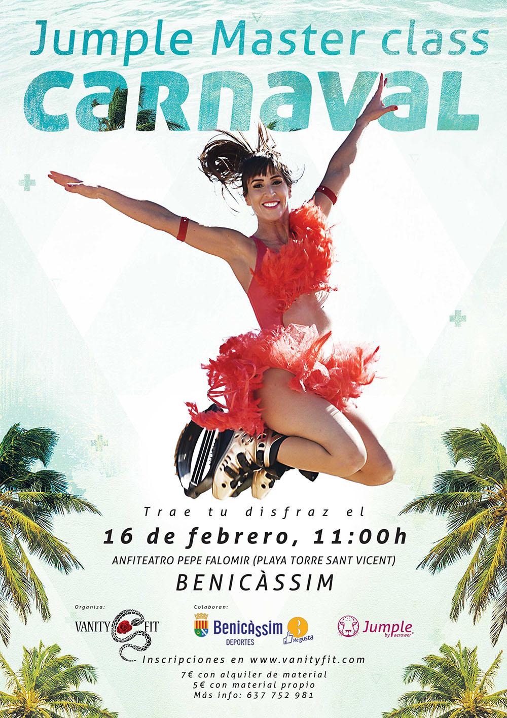 carnaval benicasim 2020