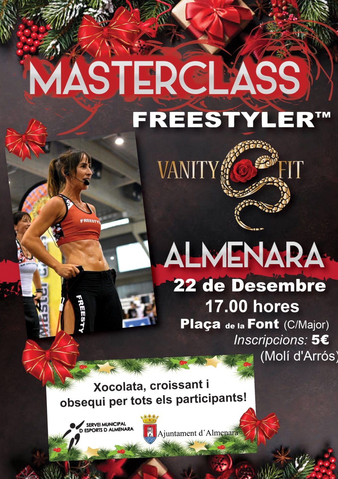 masterclass freestyler