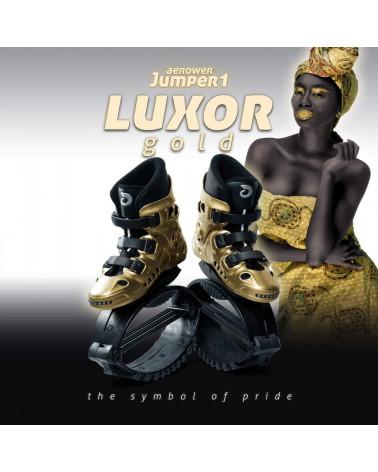 Jumper Luxor Gold (Doradas)