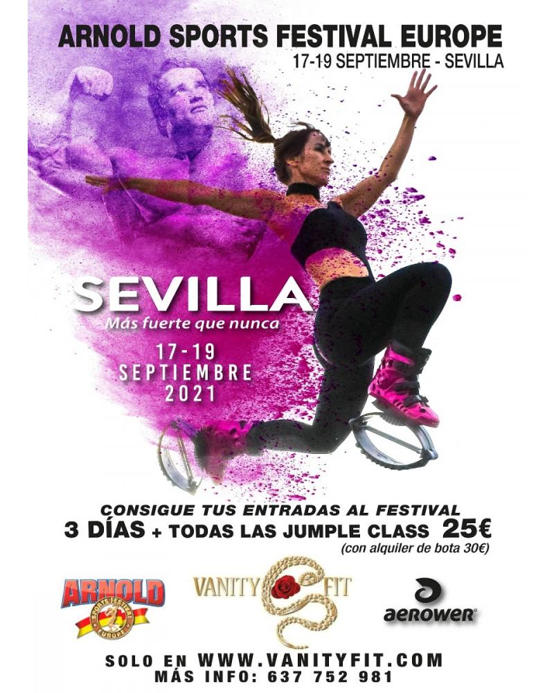 arnold sport festival 2021